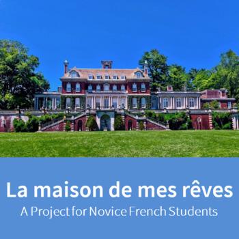 La Maison de Mes Rêves - French Dream House Project