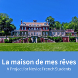 La Maison de Mes Rêves - French Dream House Project