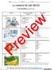 La maison de mes rêves projet | Dream House Project - FSL 9 Habitation