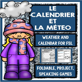 La météo, French Weather Unit