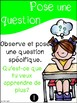 La méthode scientifique - scientific method (french)