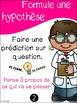 La méthode scientifique - scientific method (french)