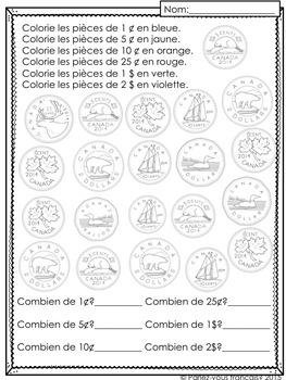 La monnaie bundle- Canadian Coins
