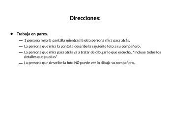 La necesidad de comunicarse. The Importance of Communication in Spanish!