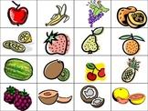 La nourriture- Flashcards
