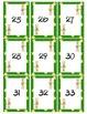 La peche des etoiles: nombres 25-50