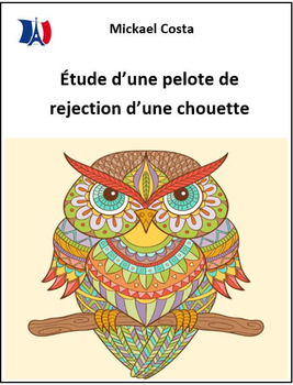 Étude d'une pelote de rejection de chouette (#93)