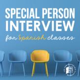 La persona especial / Estrella del día - 50+ projectable i