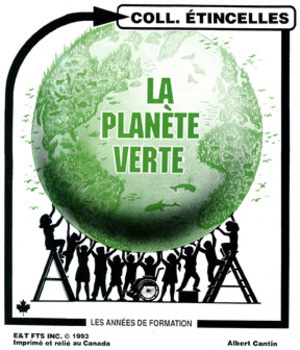 E02-La planète verte