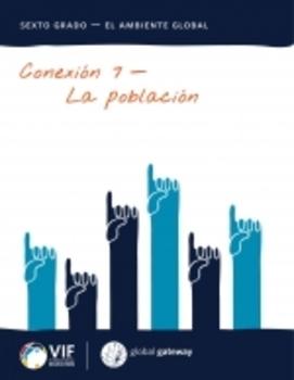 La población - Conexion 7