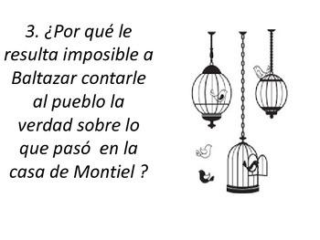 La prodigiosa tarde de Baltazar por Gabriel García Márquez