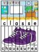 La rentrée - French Back to School - Puzzles 2