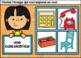 La rentrée scolaire - Vocabulaire #2 - French Back to School - BOOM cards
