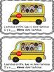 La rentrée! (comptine et activités) French Back to School, La rentrée scolaire