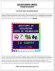 Advanced French conversation questions - La santé