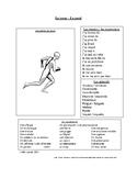 La santé et les parties du corps