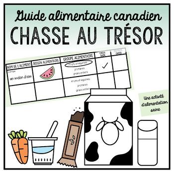 La sante - guide alimentaire canadien