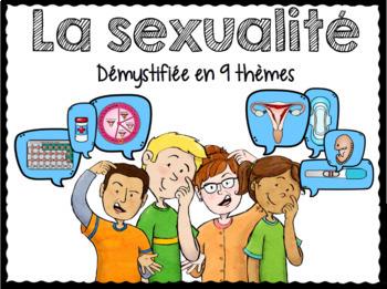 La sexualité démystifiée - Trousse sur l'enseignement de la sexualité