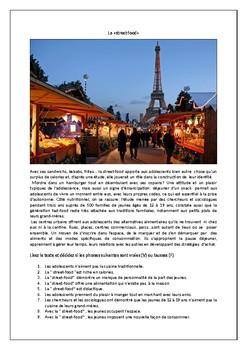La street food / La cuisine / La nourriture / Food and drink / Snacks
