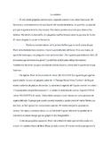 La sudadera - Personal Narrative Mentor Text in Spanish PDF
