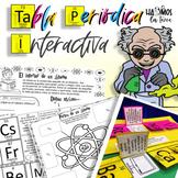 La tabla periódica interactiva - Tomo I