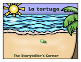 La tortuga - Spanish Story with Activities