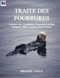La traite des fourrures au Canada French Immersion (#2)