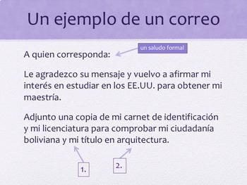 La vida contemporánea Lesson Plans and Curriculum for AP Spanish