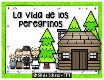 La vida de los peregrinos en español