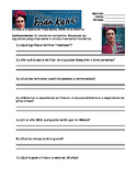 La vida y la época de Frida Kahlo (Amy Stechler) The Life