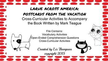 LaRue Across America Mini Unit