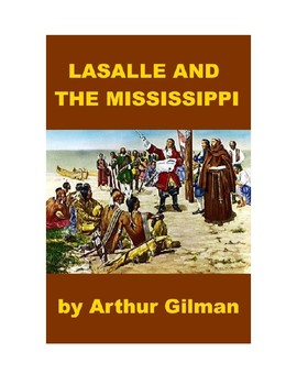 LaSalle and the Mississippi