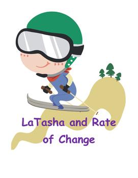 LaTasha and Rate of Change