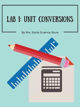 Lab 1 Unit Conversions