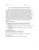 Lab #12: Stoichiometry Chemical Formula Hydrate