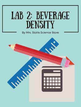 Lab 2 Beverage Density