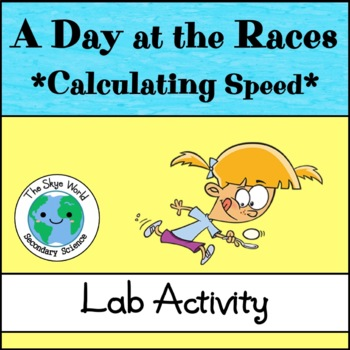 Lab - A Day at the Races