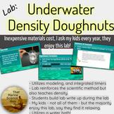 Lab: Applying the Scientific Method to Density Doughnuts (