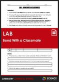 Lab - Bond With a Classmate