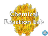 Lab: Chemical Reactions Lab
