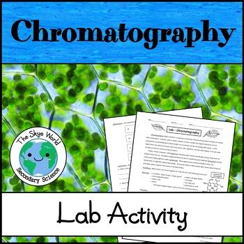 Lab - Chromatography
