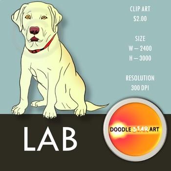 Lab Clip Art
