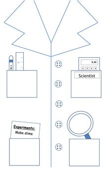 Lab Coat Template