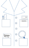 Lab Coat Template