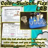 Lab: Color Switch Fizz