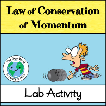 Lab - Conservation of Momentum