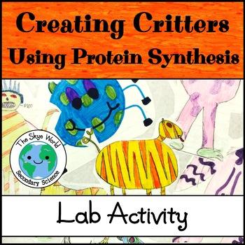 Lab - Critteratures