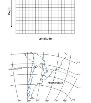 Lab - Earthquake Depths