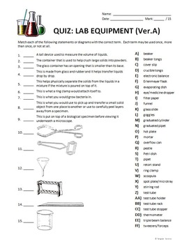 tangstar science lab equipment worksheet tangstar best free printable worksheets. Black Bedroom Furniture Sets. Home Design Ideas