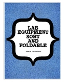 Lab Equipment Foldable